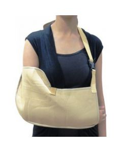 Acco Pouch Arm Sling (X-Large)