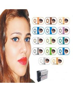 Affaires Color Contacts Lens