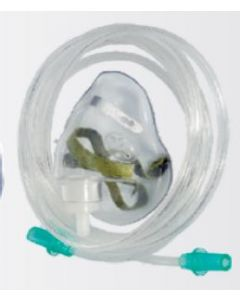 Angel Oxygen Mask (With Tubing) Paediatric