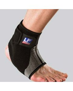 LP Ankle Support With Plastic Strap XL 528
