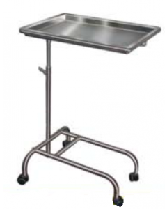 ASCO Mayos Instrument Trolley - MF3905