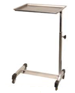 ASCO Mayos Instrument Trolley - MF3906