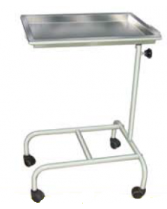 ASCO Mayos Instrument Trolley - MF3907