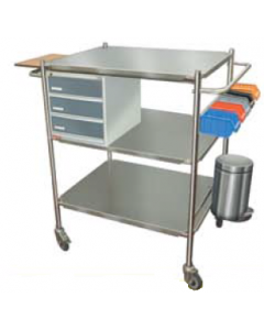 ASCO Utility Trolley - MF3923