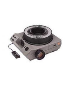 JLab Slide Projector (Export Quality) JL-SI-6572