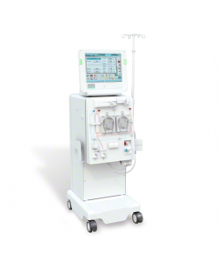 B Braun Dialog +  Dialysis Machine