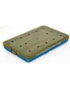 Big medium Tray (Double Decker) with single mat