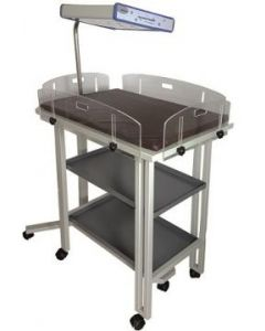 Doctroid BILI Cure-Smart Double Surface with Trolley
