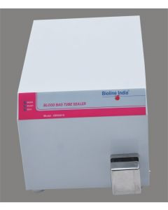 Bioline Blood Bag Tube Sealer BBS2015B