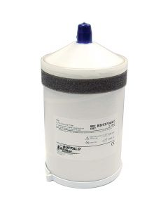 Buffalo Filter Stackhouse AirSafe VersaVac I & II Filter- BST370ULC