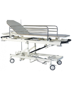 CMP Casualty Trolley Hydraulic(CMPCTH14-22 SS)