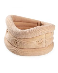 Samson Cervical Collar Soft With Support (Small)