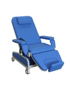 Hi Care CHEMOTHERAPY CHAIR 4 MOTOR