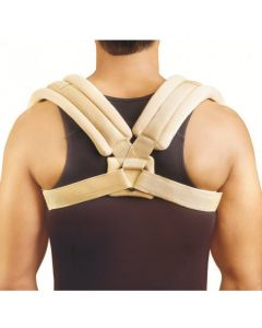 Brands bucket Clavicle Brace-L