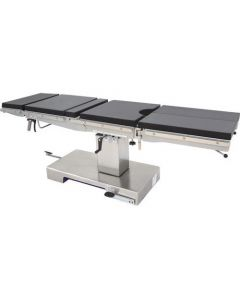 CLUSTER GLOBAL C- ARM COMPACTIBLE HYDRAULIC TABLE