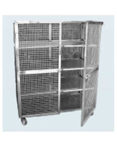 CMP Cage Trolley