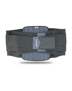 Samson Contoured Lumbo Sacral Support(Eco) Small