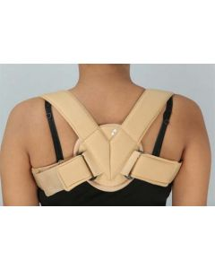 D4REVIVE Meek Clavicle Brace D4R-814 Medium