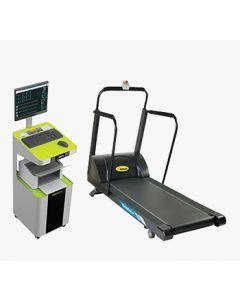 NASAN Dedicated Stress Test Machine with Treadmill (DEDICA)