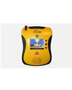 Defibtech Life line VIEW (MADE IN USA (FDA APPROVED) (Automated External Defibrillator)