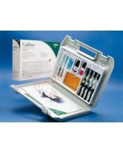 Dentsply calibra esthetic resin cement  Complete kit