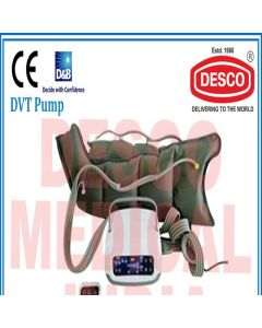 Desco DVT PUMP IEDP 101 DVT Pump