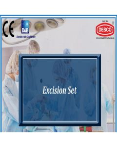 Desco EXCISION SET
