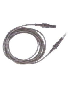 Sterling HF CABLE MONOPOLAR SILICONE
