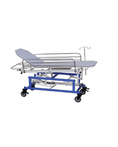 Sanjivani Emergency & Recovery Trolley (Casualty Trolley)  (S1-31)