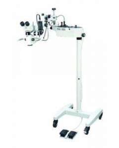 WESWOX ENT Microscope Continuous Zoom Magnification