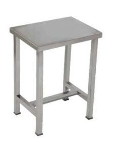 Era's Visitor Stool (SS 304) SS3-0011