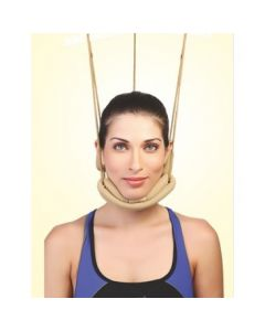 Flamingo Cervical Traction Head Holder OC 2121 (Universal)