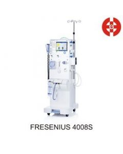 FRESENIUS New 4008S NG Dialysis Machine