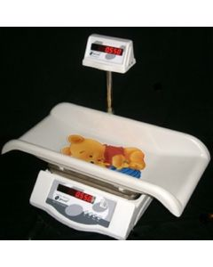Swisser FRP Baby Weighing Scale
