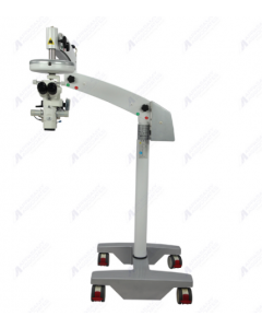 Appasamy Operating Microscope with built in Camera AAOM Brilliant Advent FS-9 & TV