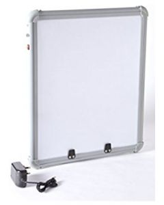 """GDP X-RAY VIEWER (Overall size=15"""" X19.5"""" X2""""  Screen=14"""" X17"""")"""