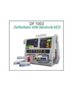Global De Fibrillator - DF 1003