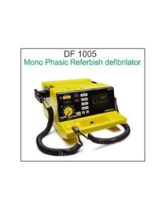 Global De Fibrillator - DF 1005