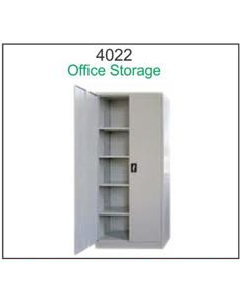 Global Office Storage - 4022