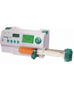 Global Enterprise Syringe Pump - SP1001