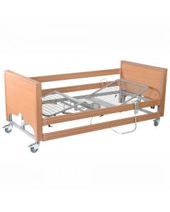 Casa Med Series 5 Functions Motorized Bed