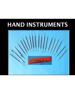 Hand Instrument ARC Per Piece