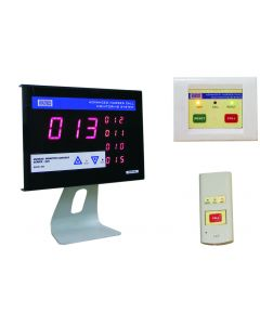BAID Micro-controller based Nurse Call Monitoring System Series 640_00