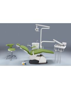 Confident Wave Dental Chair_00