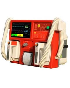 •	Universal LIFEGUARD-B (Biphasic Defibrillator with Color LCD 200)_00