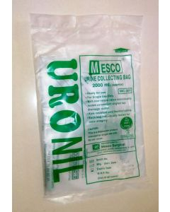 Mesco Uronil Urine Collection Bag MC 301_00