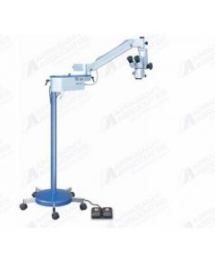 Appasamy Surgical Operating Microscope Brilliant Model - AA OM 250 with LED_00
