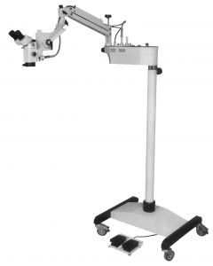 Surgical Microscope WSC-737_00