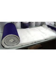 Absorbent Cotton Wool Roll 125G_00