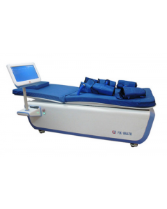 Vasomedical P-ECP TI with SPO2 (Touch Screen Interface Model)_00